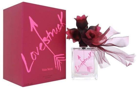 Vera Wang Love Struck Eau de Parfum for Women