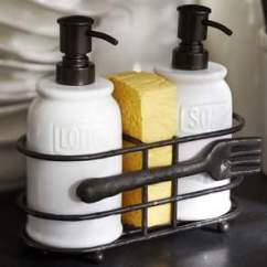 Kitchen Soap Caddy Outdoor Kitchens Las Vegas Shopstyle Pottery Barn Cucina Lotion