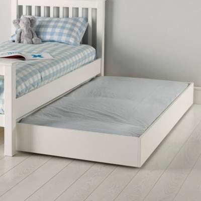 The White Company Classic Truckle Under Bed