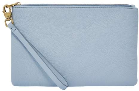 Fossil Wristlet Accessories Horizon Blue