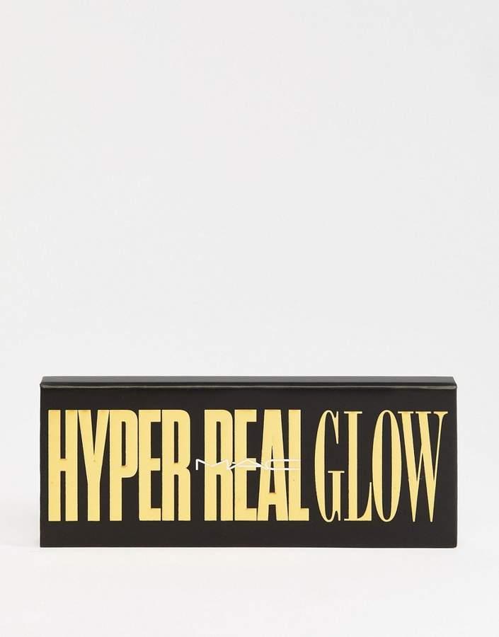 Mac MAC Hyper Real Highlighting Palette