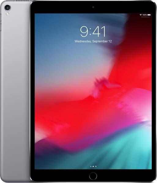Apple 10.5-inch iPad Pro Wi-Fi 64GB - Space Gray