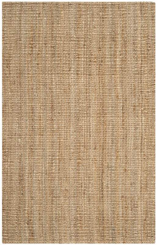 Abrielle Natural Area Rug