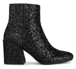 Kenneth Cole New York Randii Glitter Booties