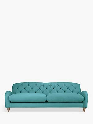 regency sofa john lewis khaki leather green velvet shopstyle uk loaf crumble grand 4 seater by at