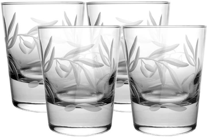 Rolf Glass Olive 13 oz. Glass Cocktail Glass