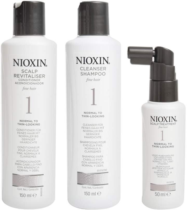 Nioxin22 Hair System Kit 1