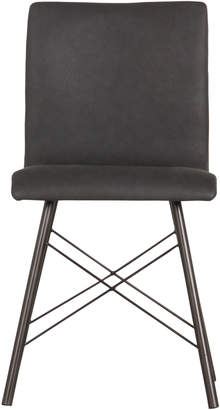folding chair lulu unusual covers georgia dining chairs shopstyle regina ash black