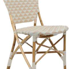 Folding Chair Lulu Sling Chaise Lounge Chairs With Wheels Georgia Dining Room Furniture Shopstyle Theyla Indoor Outdoor Side White And Blush
