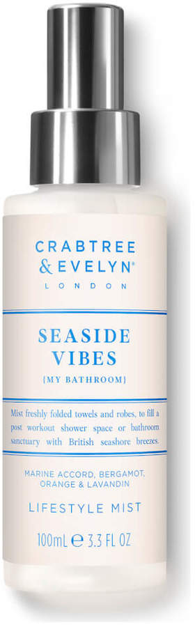 Crabtree & Evelyn Seaside Vibes Lifestyle Mist