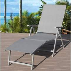 Pvc Lounge Chair Kneeling Ikea Shopstyle Winston Porter Otterbein Folding Reclining Adjustable Chaise