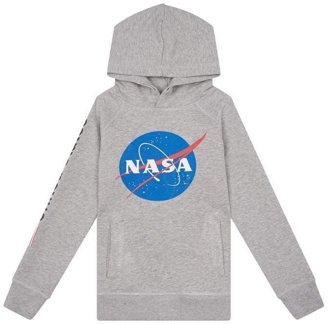 Junior Rags NASA Hoodie