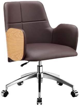 zanui desk chair 3 piece slipcover gas lift chairs shopstyle australia ash veneer brighton office