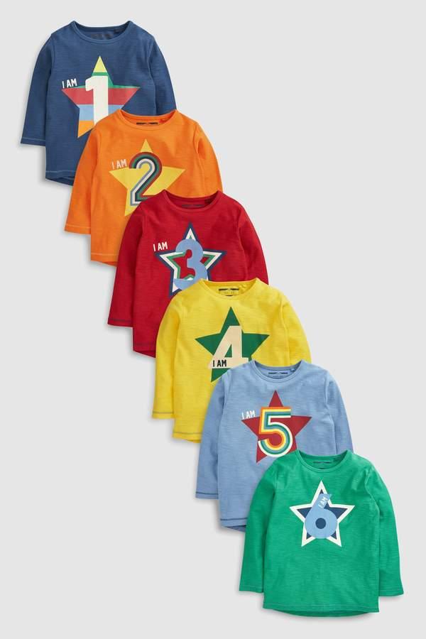 Boys Next I Am T-Shirt (12mths-7yrs)