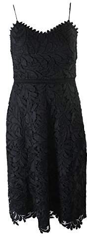 GUESS Women's Lace Slip Dress