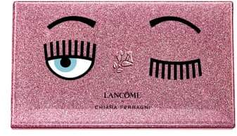 Lancome x Chiara Ferragni The Flirting Eyeshadow Palette