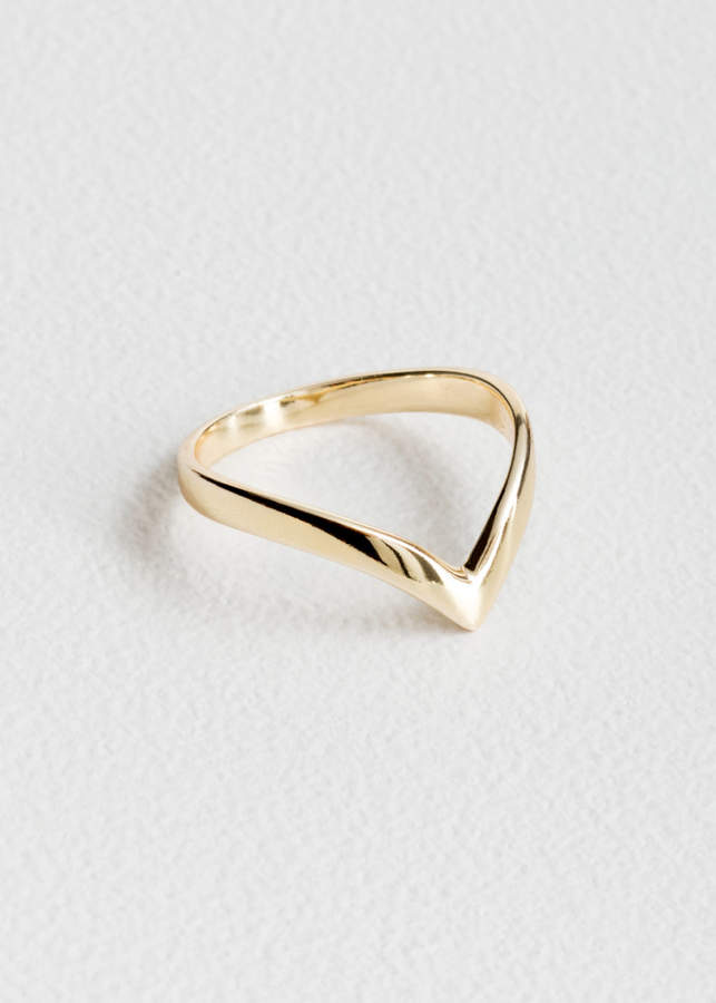 And other stories Pointed Ring