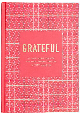 kikki.K Gratitude Journal, Inspiration