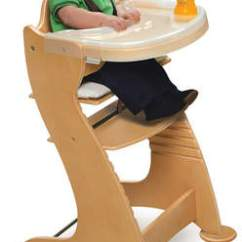 Badger Basket High Chair Tell City Company Chairs Booster Seats Shopstyle Embassy Adjustable Wood