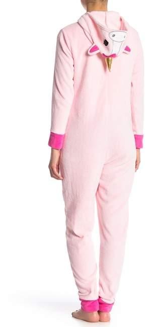 PJ Couture Unicorn Jumpsuit