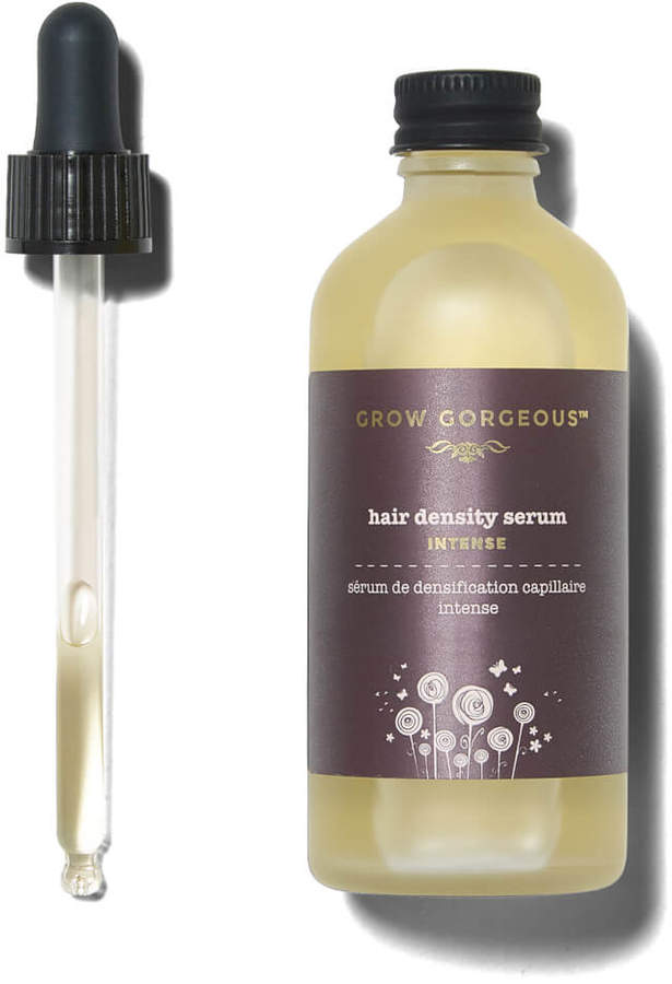 Grow Gorgeous Hair Density Intense Serum 90ml (Supersize)