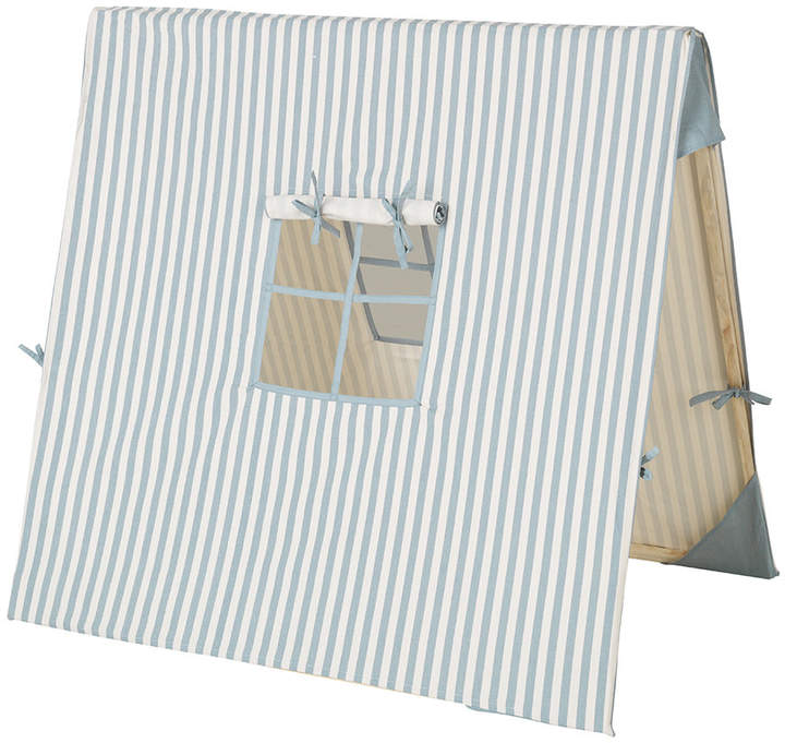 Ferm Living - Thin Striped Tent - Blue
