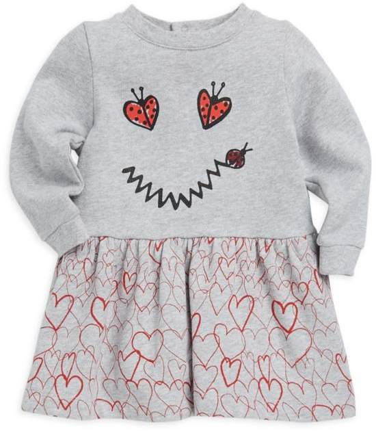 Stella Mccartney Kids Baby Girl's Funny Face Dress