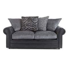 Sofa Bed World Uk Ashley Walnut Shopstyle Fashion Tribecca