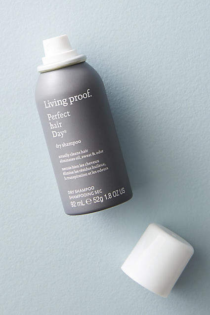 Living Proof PhD Dry Shampoo Travel Size