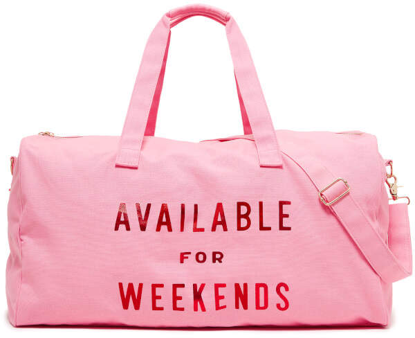 Ban.do Getaway Duffle - Available For Weekends