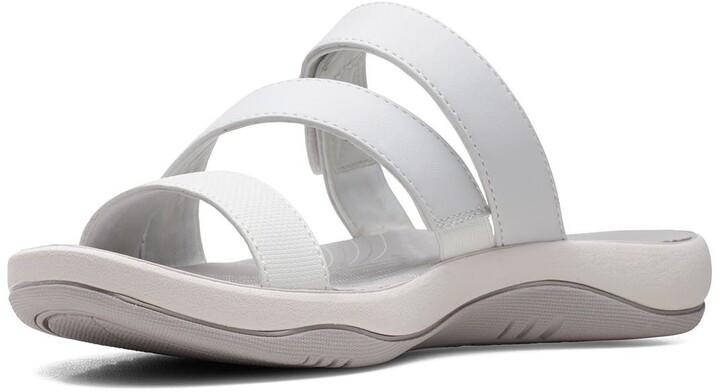sunmaze coast pu sandal