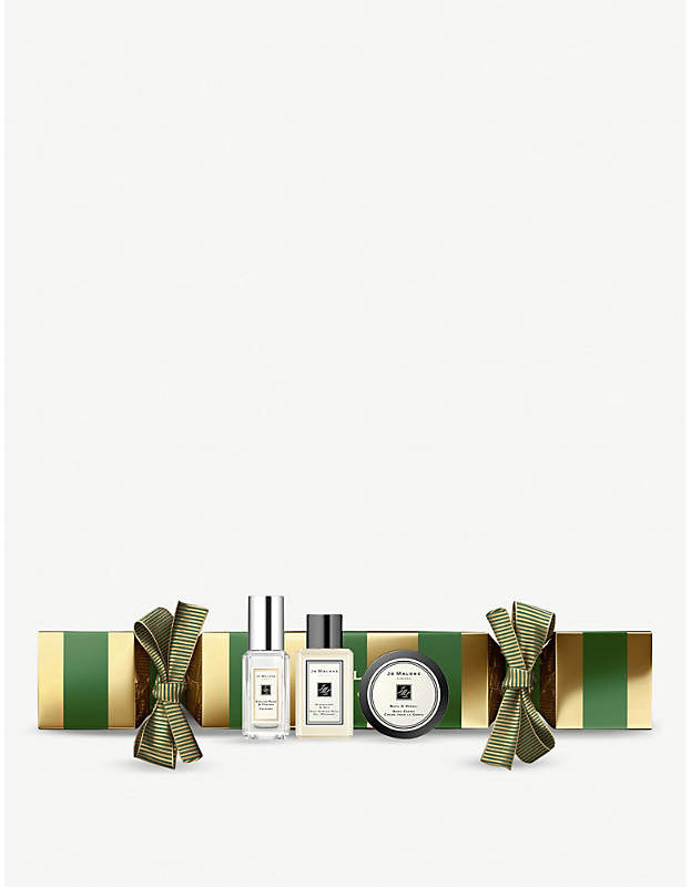 JO MALONE Christmas Cracker gift set
