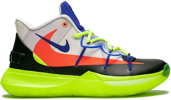 Kyrie 5 All Star TV PE 5 sneakers from Farfetch