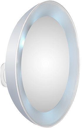 Tweezerman LED Lighted 15x Magnifying Mirror