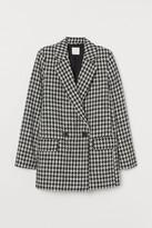 H&M Boucle Jacket