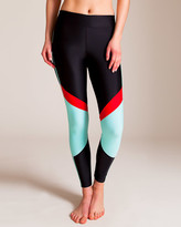 Laain Harriet Curve Panel Legging