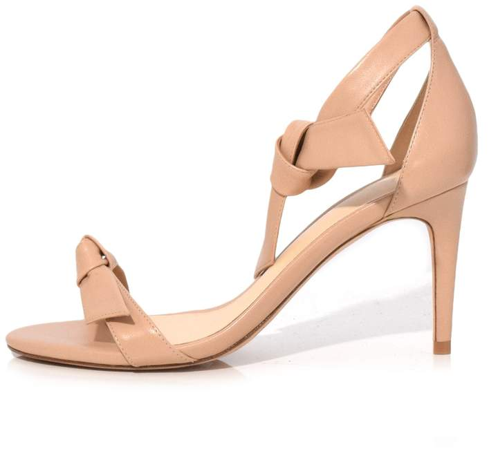 Alexandre Birman Patty Sandal in Nude
