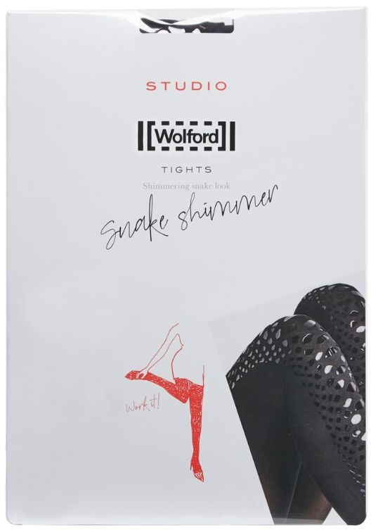 Wolford Snake Shimmer 66 Tights