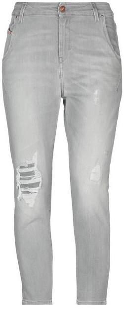 Diesel DIESEL Denim trousers