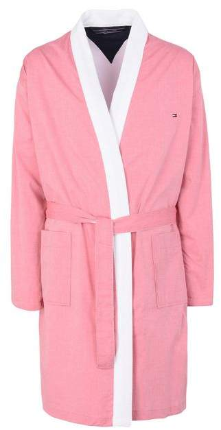 Tommy Hilfiger TOMMY HILFIGER Towelling dressing gown