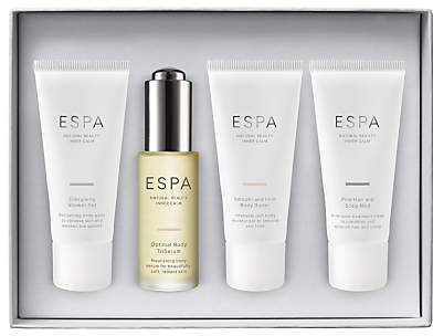 ESPA Bodycare Introductory Collection