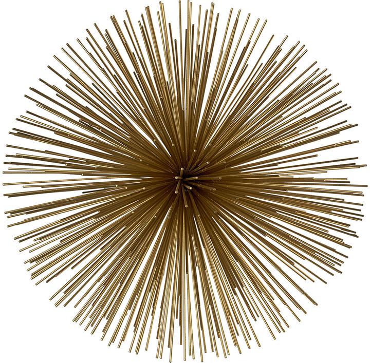 Pols Potten - Prickle Decorative Ornament - Brass - Large