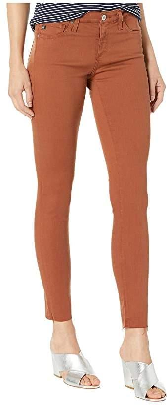 Leggings Ankle in Brick Dust (Brick Dust) Women's Jeans
