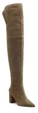Wasi Over the Knee Boot