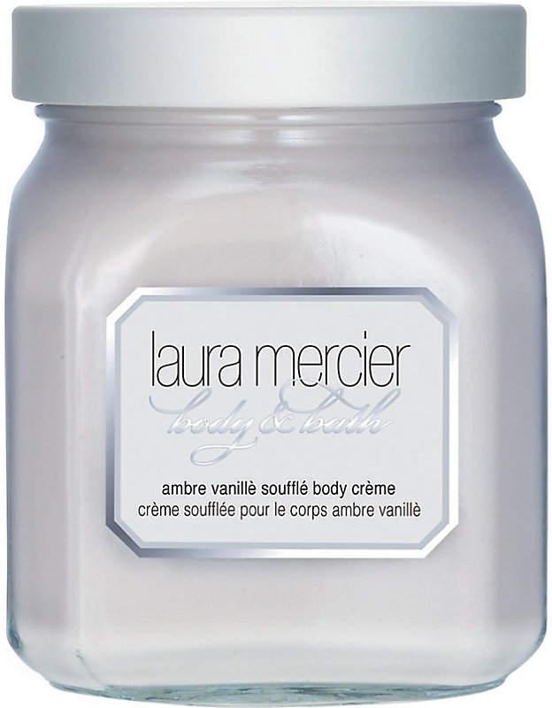 Laura Mercier Ambre Vanille Souffle body creme 300g