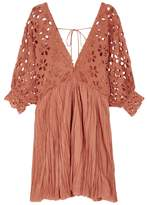 Free People Bella Note Eyelet