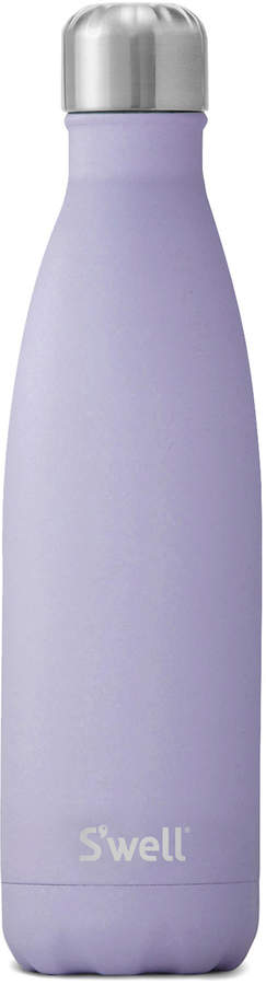 S'well Purple Garnet 17-oz. Reusable Water Bottle