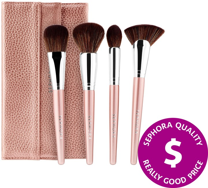 Sephora Collection Brush Set