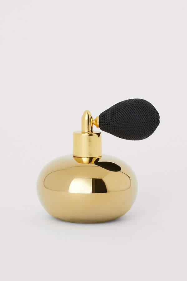 H&M Perfume bottle