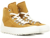 Converse Chuck Taylor All Star Street Hiker Suede Sneakers